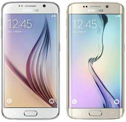 Galaxy S6 and Galaxy S6 Edge OLED Display Technology Shoot-Out