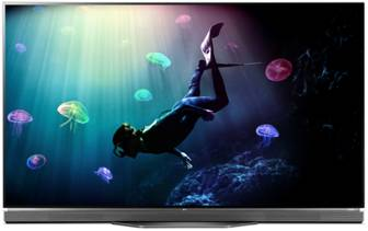 LG OLED TV 2016 Display Technology Shoot-Out